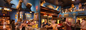 Blueberry Hill Bar