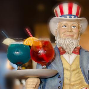 election drink specials