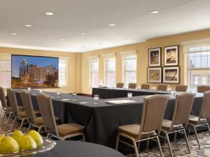 Moonrise Hotel Apollo 11 Meeting Room