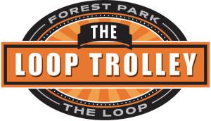 Loop Trolley logo