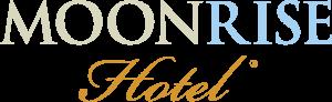 Moonrise logo type