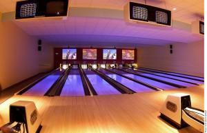 Pin-Up Bowl Lanes