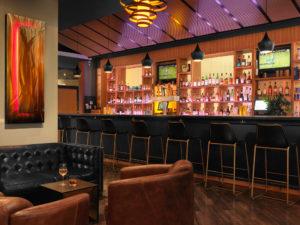 eclipse restaurant bar