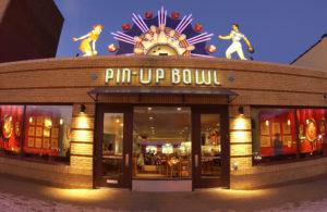 pin-up bowl