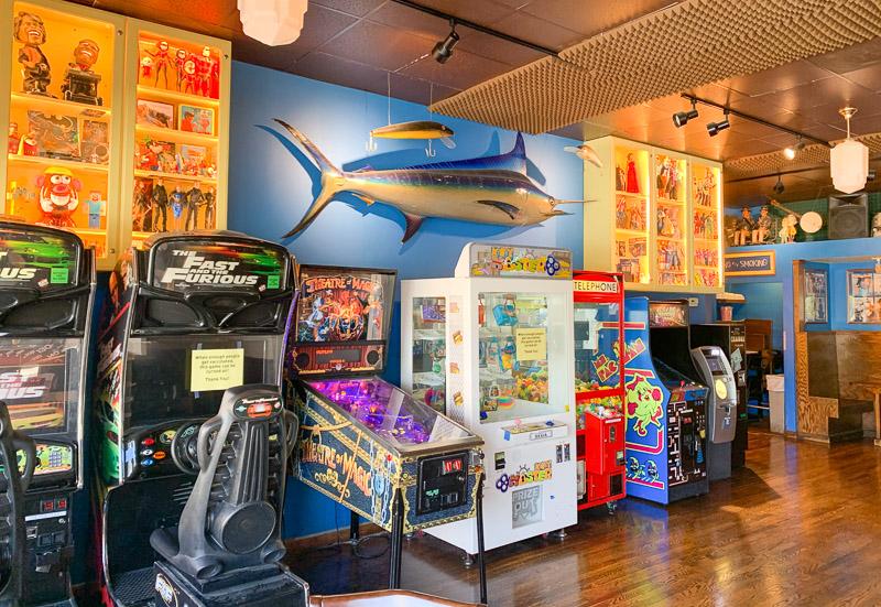 Video Games and Memorabilia